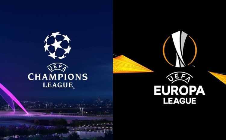 Coronavirus: UEFA Takes fresh decision on Champions League And Europa League