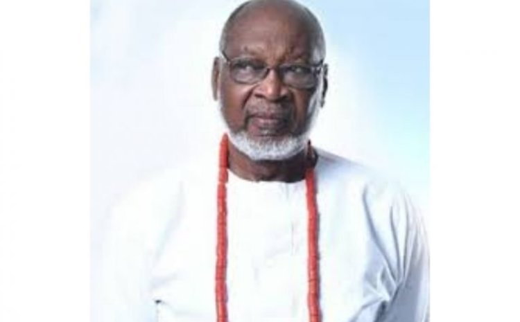 Nollywood Industry In Deep Tears As Another Popular Actor Dies Again