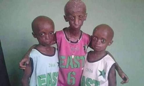 "This wonderful Nigerian twins might become the next ""Ibeji Oran"""