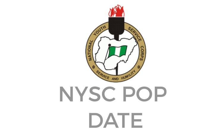 Coronavirus: NYSC 2019 Batch B Stream 1 POP Date Revealed ?