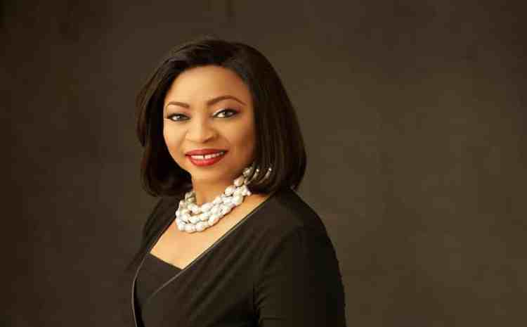 """Success doesn't come over night"" – Nigeria's richest woman, Folorunso Alakija"