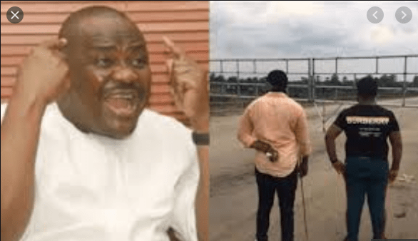 Governor Wike Announces Temporary Lifting of Lockdown In Rivers
