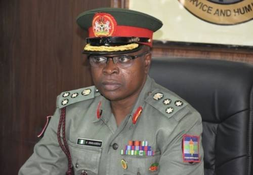 NYSC DG Speaks On Corps Members' Mobilization, Orientation