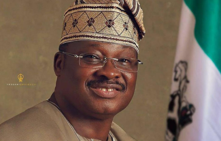 COVID-19: Health Condition of Former Oyo State Governor, Ajimobi Worsen