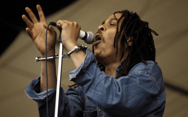 10 things you probably didn't know about Majek Fashek