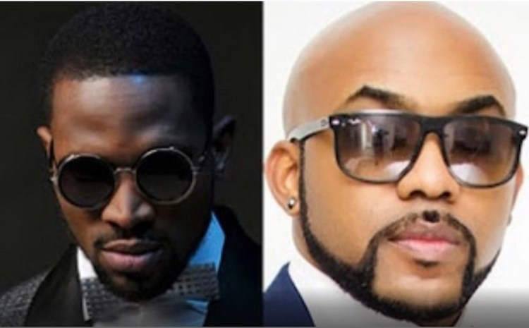 This Is What Banky W Said About Dbanj's Rape Allegation