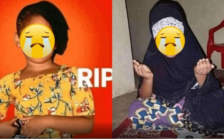 Another Young Girl Dies After She Was raped by her uncle (See Screenshot)