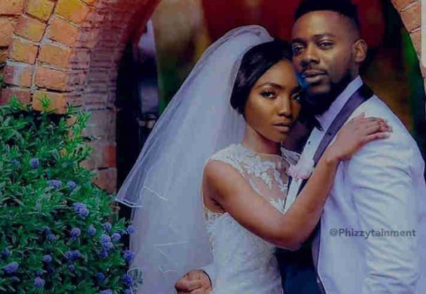 8465400 simiadekunlgold607x420 jpegc890cf31654ef6d4b12e3c265dea580c - See The New Look of Simi As She Shares First Image Since The Beginning of Her Little one