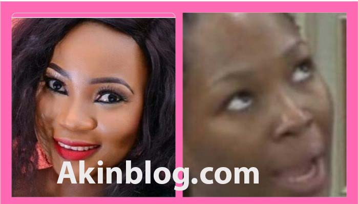 BBNaija's Vee And This Nollywood Actress Resemble Each Other (See Their Photos)