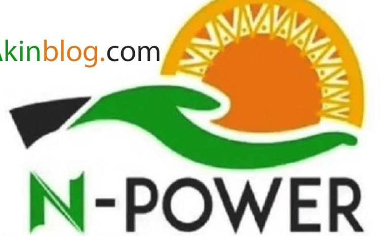 New N-Power Salary Structure: How You Will Get Paid As Beneficiary
