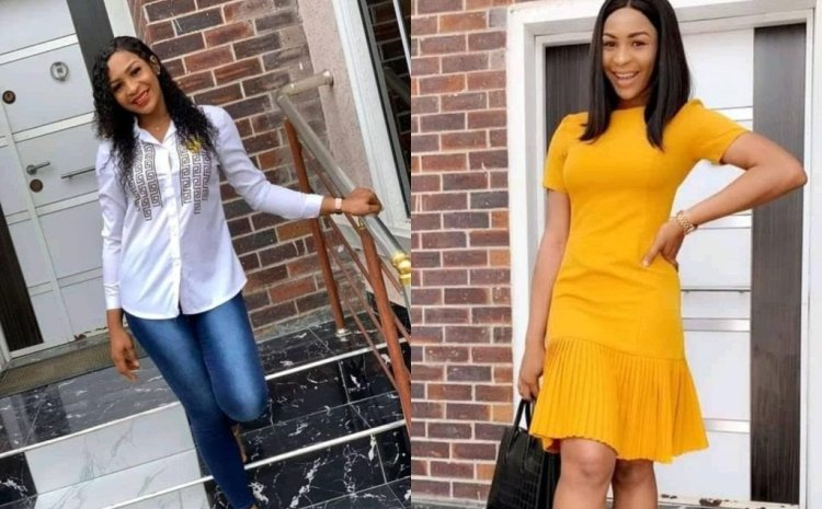 Bride-to-be Crushed To Death On Her Way To Work, Few Months To Her Wedding (See Photos)