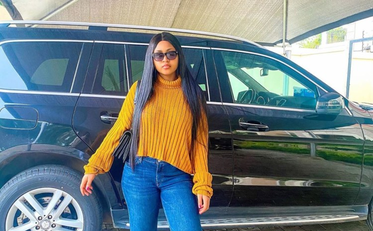 Three Things Regina Daniels Doesn't Do In Her Movies (SEE)
