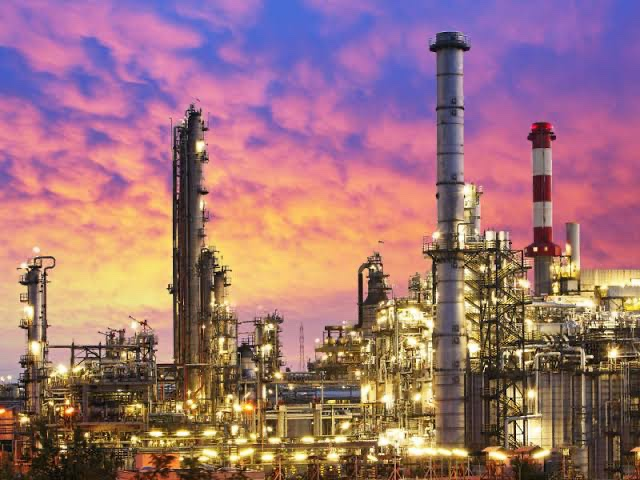 Top Most Industrial States in Nigeria