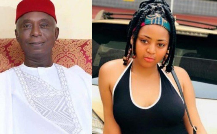 Opinion: Stop Blaming Regina Daniels, Here is Grand P's Wife, a Woman who also Married for Love