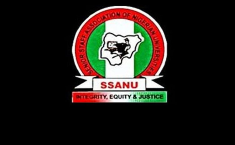 Just In: SSANU, NASU begin warning strike
