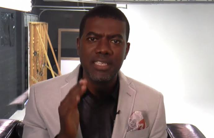Remember Reno Omokri, Aide to the former president Goodluck Jonathan, See What He said about Lekki Massacre