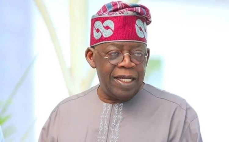 End SARS: Tinubu Warns Peaceful Protesters, See What He Said
