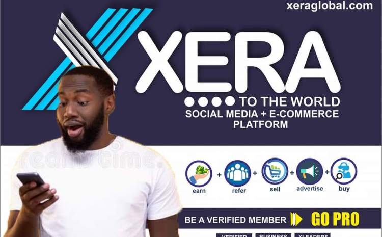 Facebook Will Not Pay You For Any Activity But Xera will pay you for everything ( See Details)