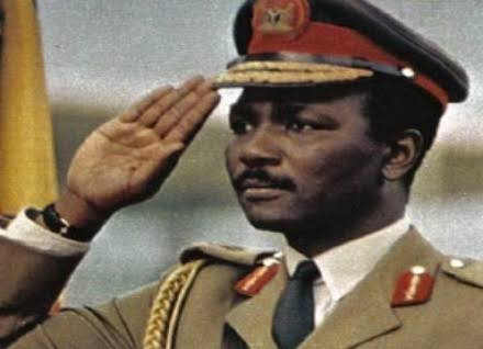 Yakubu Gowon: See 5 Facts About Nigerian Former Head of State
