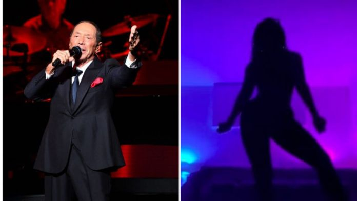 Meet Paul Anka, The Man Behind The Silhouette Challenge Song That Has Got People Talking On Social Media