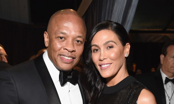 Dr Dre admitted to Cedars-Sinai Medical Center after signs of a possible brain aneurysm