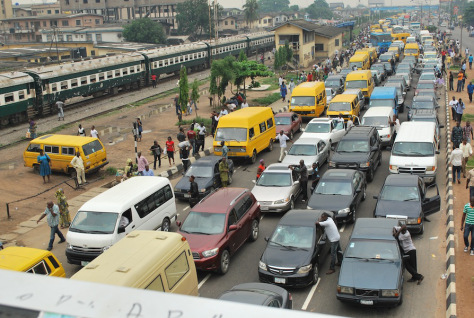 10 Famous Lagos Bus Stops And How They Got Their Names