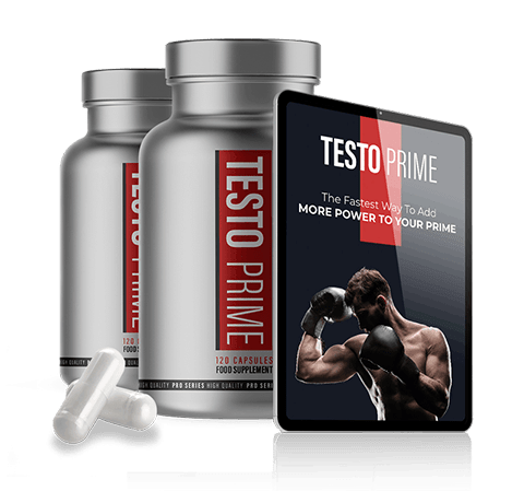 TestoPrime Review - Is This A Great Testosterone Booster To Use? - what is testoprime