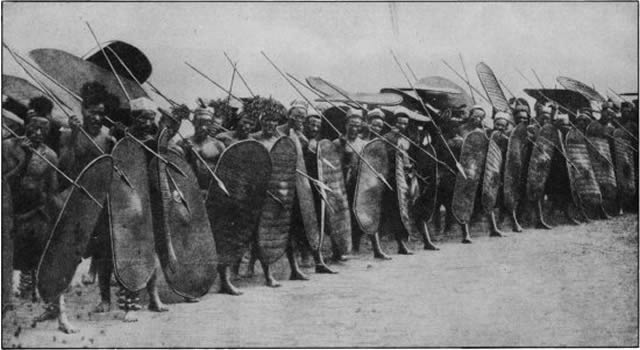 How The Ara People of Ekiti Commited Mass Suicide To Avoid Enslavement