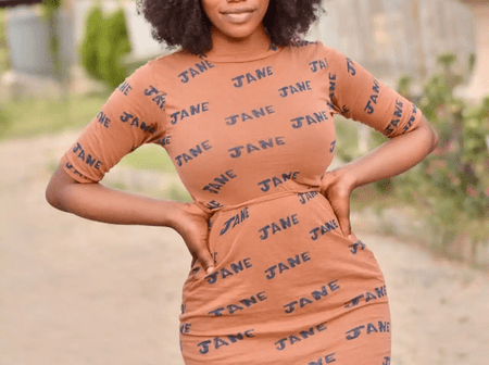 See Why Popular Twitter Influencer, Queen Vivian Was Accused Of Dating Someone's Father