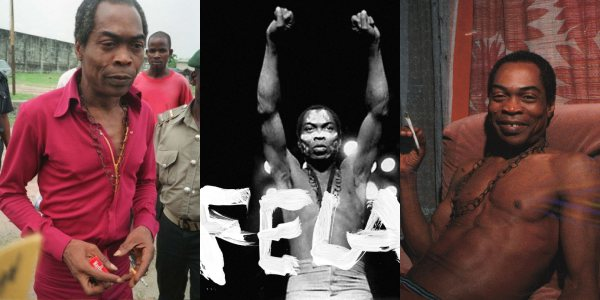 5 Nigerian Celebrities Who Have Been Influenced By Fela