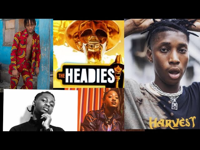 2020 Headies Award Will Be Different, See Why And How You can Watch The Show