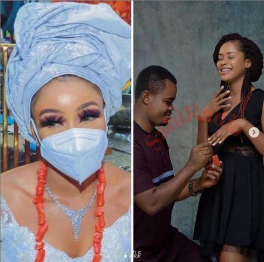 Lady Who Said To Have Dumped Her Husband To Marry The Alaafin Of Oyo Speaks Out