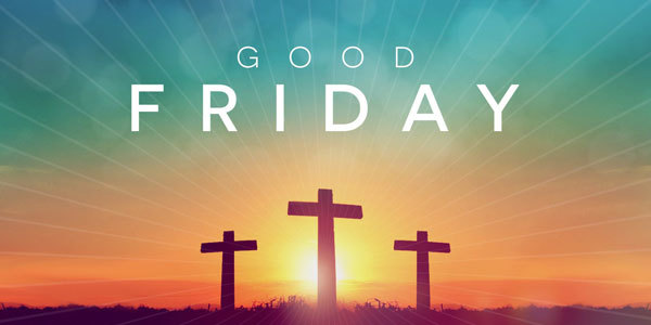 Here's Why Easter Friday Is Called Good Friday