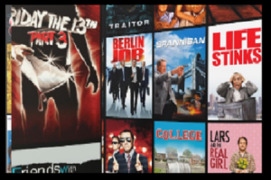 Secured Online Streaming Sites to Stream Movies Online