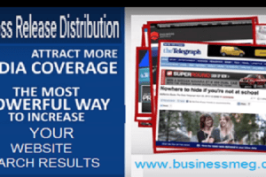 Free Press Release Websites to Promote your Business