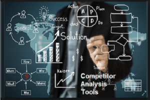 Competitor Analysis Tools for Digital Marketing Agency