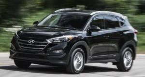 2016 Hyundai Tucson SUV With Quality Attractive Features