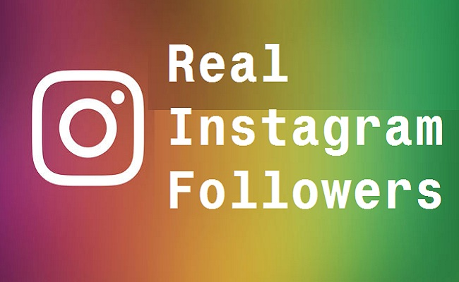 Tips to Get More Real Instagram Followers in 2019