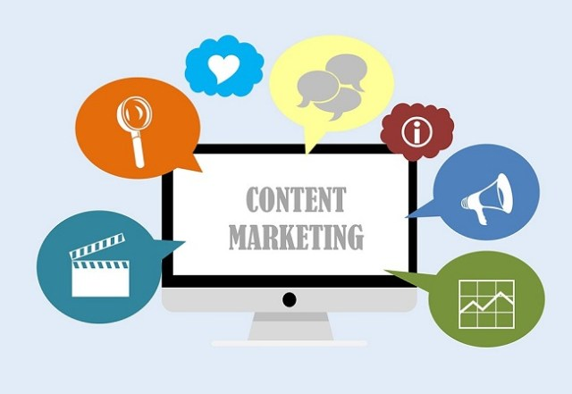 Content Marketing - Online Content Marketing and all you need to know about it