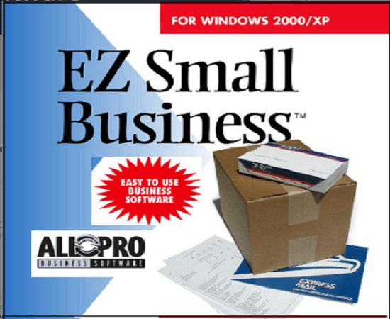 EZ Small Business Software free version download for PC - Email Marketing Campaign Software for Small Business
