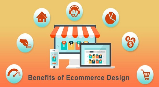 eCommerce Website Design Packages