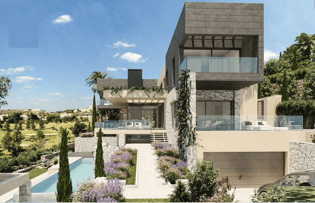 Investment Opportunity in Real Estate Business in Spain