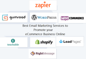7 Best Email Marketing Service to Promote Your Business