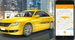 Top 9 Online Cab Booking Mobile Applications like Uber