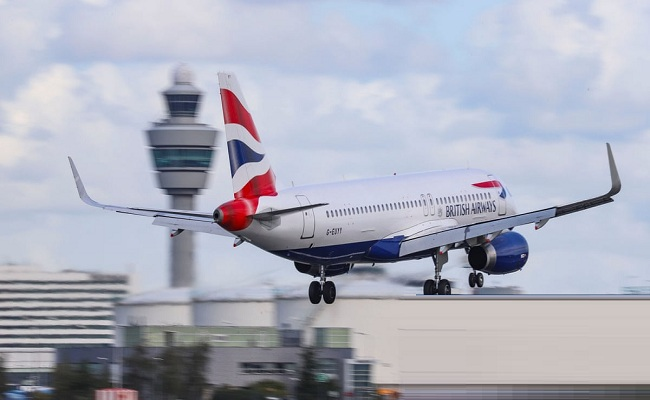 British Airways Pilots call off the Proposed Strike