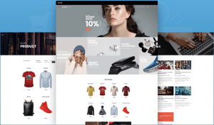 Winkel Responsive WooCommerce WordPress Themes