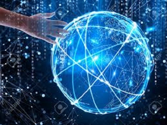 Current Status of Global Internet Network - Current status of global internet network formation and future