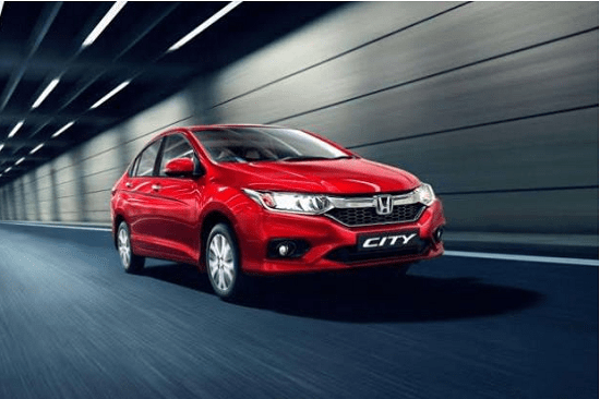 Honda - Top Trusted Automobile Brands in 2020