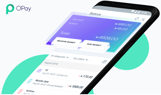 Seamless Mobile Money Service OPay - How to use Opay App for International Money Transfer Services