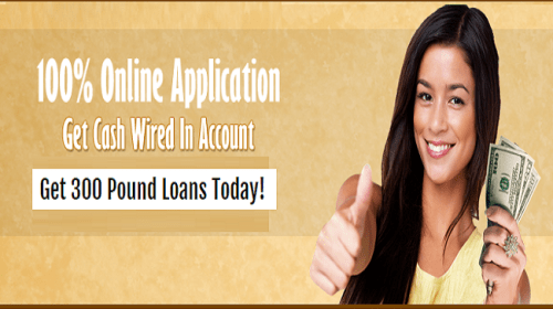 300 Payday Loans Direct Lenders Finance for Bad Creditors